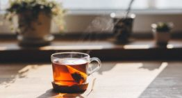 More Reasons to Drink Your Tea