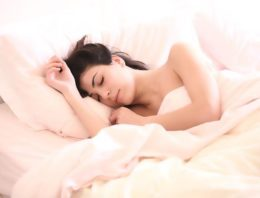 The Connection between Sleep and Thyroid Disorders